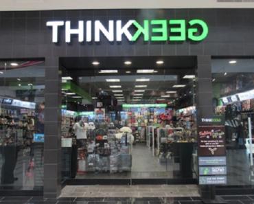 Sites like ThinkGeek